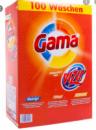 Стиральный порошок Gama 6.5 кг.100 стирок (Бельгия)