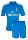 Футбольная форма Real Madrid 13/14 (гостевая)