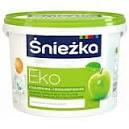 «Снежка-ЭКО» Гипоаллергенная для стен и потолков 7 кг (5 литров )