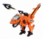 Трансформер дино-вертолет 2 в 1 VTech Switch & Go Dinos - Blister The Velociraptor Dinosaur