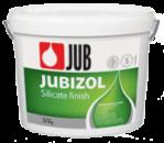 Jubizol Silicate Finish S 25 кг - силікатна штукатурка «бараник» 1,5/2мм