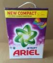 Порошок Ariel Actilift Color&Style 3.28 кг