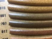 Cork Adapter это шлифованные полосы из коры пробкового дуба тонированные в 20 оттенков самых популярных дизайнов паркет