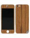 Naked Nature wood skins, Тик