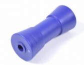 Ролик килевой, синий, диаметр 16мм, длина 235мм, C11324L