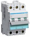 Автоматические выключатели Hager 10 кА, хар-ка С, 3 полюсные