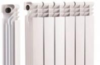 Радиатор биметалл 500 x 75 HEATLINE ECOTERM