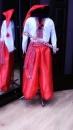 Украинский костюм « Козак » КМ37