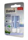 Гигиеническая помада Balea Sensitive Empfindliche Lippen (Увлажняющая формула для чувствительных губ) 2 шт. Х 4,8 гр.