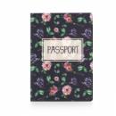 Обложка для паспорта «Сад»