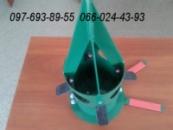 Клапан для разгрузки bigbag (биг бэга) Openbag