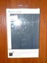 Чехол для Lenovo A3500 A7-50 888016548 Folio Case and Film Dark Blue + Защитная пленка