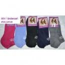2008 Женские махровые носки короткие