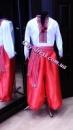 Украинский костюм « Козак » КМ29