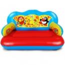 Большой диван Play WOW Веселые друзья (3042PW)