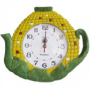 Часы настенные «Corncob»