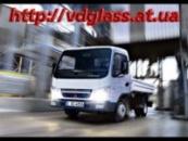 Лобовое стекло для грузовиков Mitsubishi Сanter