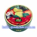Леденци в жестяной коробке Sky Candy Frucht Bonbons (фруктовые) 200 гр.