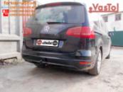 Тягово-сцепное устройство (фаркоп) Volkswagen Sharan (2012-...)