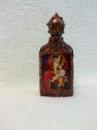 Бутылка для освященной воды «Пресвятая Богородица» 0,25 л