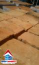 Кирпич красный рядовой полнотелый М-100 Кагамлык
