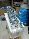 Головка блока цилиндров (ГБЦ) Peugeot (Пежо) Fiat (Фиат) 1,9 D/ TD