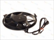 Вентилятор радиатора AUDI A6 C5; VW PASSAT 1.6-3.0 01.97-05.05