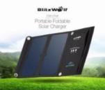 Blitzwolf 15 Вт Солнечный Мобильные аккумуляторы