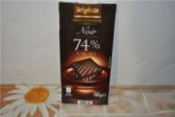 шоколад екстра чорний