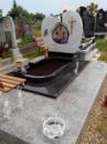 Детские надгробия