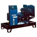 Генератор дизельный SDMO Pacific T12K Compact