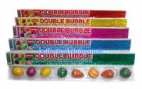 Швачка Mertson Double Bubble (шарики в блистере с фруктовыми вкусами) 8 шт. 20 гр.
