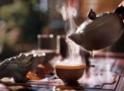 Даосский чай - чай с возбуждающим эффектом!