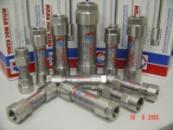 Установка магнитных фильтров для воды от накипи в Днепропетровске. Цена.