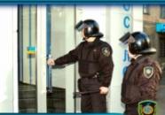 Охрана квартир в Харькове. Охранная сигнализация.