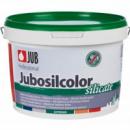Jubosilcolor silicate 5 л. - силікатна фасадна фарба