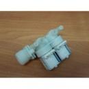 Клапан подачи воды INDESIT ARISTON под раздельные клеммы. Оригинал