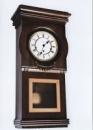 Часы настенные. Проектное название «Наутилус»