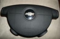 Подушка безопасности аэрбег Airbag Chevrolet Aveo Шевроле Авео+блок управления подушкой