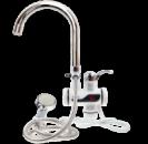 Проточный водонагреватель (Delimano)+душ