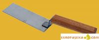 Лопатка для меда из нержавеющей стали