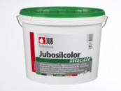 Jubosilcolor silicate 15 л. - силікатна фасадна фарба