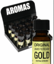 Poppers Amsterdam gold 25 ml England