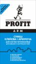 Клей для пенопласта и мин. ваты Профит-Терм, 25кг