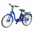 Электровелосипед FAMILY 2 (Blue)