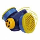 Респиратор Пульс-2 (2 фильтра) MasterTool 82-0143