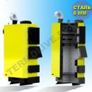 Твердотопливный котел длительного горения «Kronas Unic New» 17 кВт
