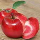Яблоня Красномясая «Сирена» (летний сорт)