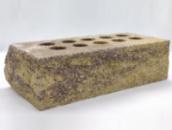Колота стандарт тичкова пустотіла Маракеш (коричнево-жовтий)