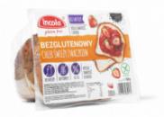 Безглютеновый свежий хлеб с маком